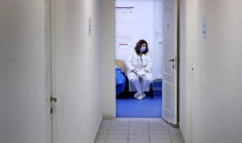 Великобритания обмисля задължителна ваксинация за здравни служители