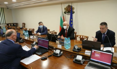 Янаки Стоилов иска от ВСС анализ на спецправосъдието