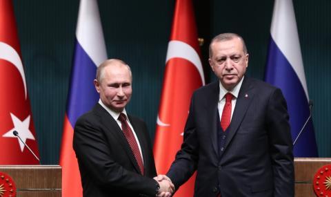 Започна обучението на оперативния персонал за турската АЕЦ