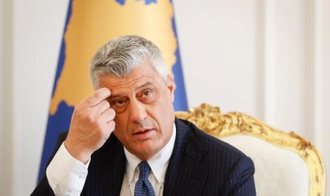 Конституционният съд в Косово ограничи президента