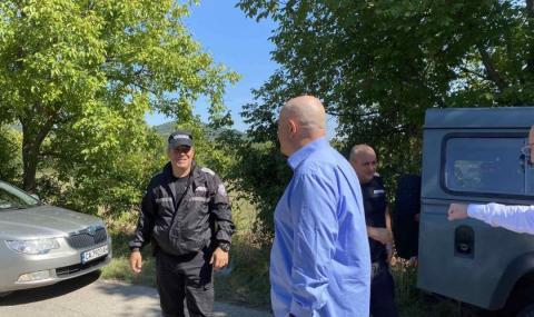Гешев: Нужно е противодействие срещу тези, които съсипват живота на българите