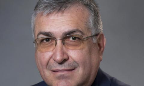 Проф. Близнашки: Президентът да се избира от Народното събрание
