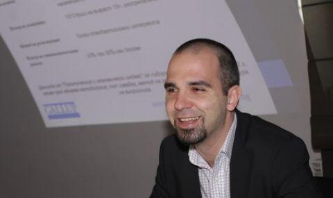 Първан Симеонов: Изглежда, че голяма част от българите вече имат имунитет - 1