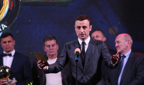 Бербатов: Не знам защо всички искаха Ливърпул да загуби