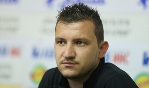 Тодор Неделев взе изненадващо решение