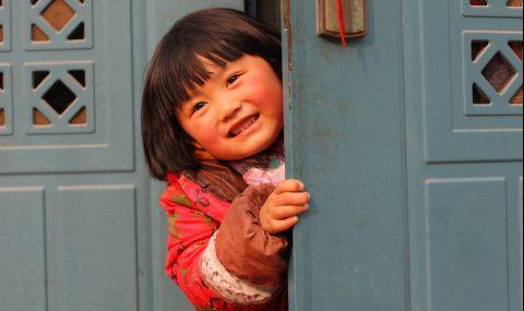 Без ограничение на раждаемостта в Китай след 2025 г.