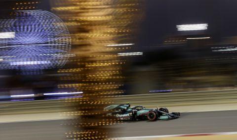 Бивш шеф във Ferrari във Формула 1 премина в отбора на Aston Martin