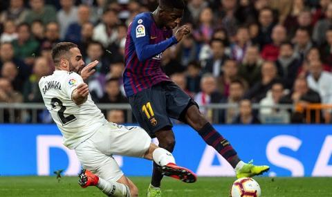 Кошмар за феновете! Барса-Реал пред ново отлагане?