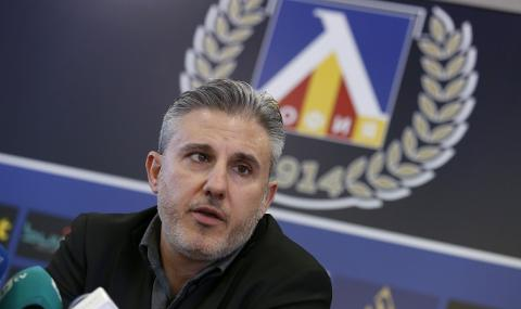 Павел Колев: Исках точно Лудогорец за Купата, ще ги победим!