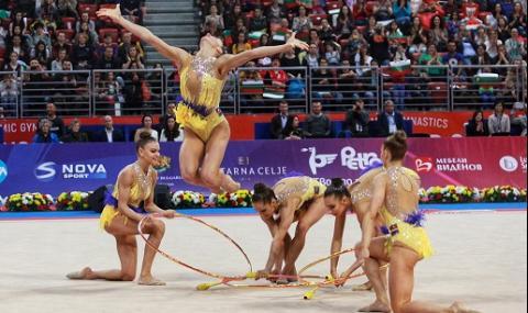 """""""Светът на златните момичета"""" гостува днес в Панагюрище"""