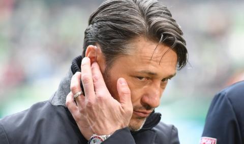 Нико Ковач сменя  Морено на треньорския пост в Монако