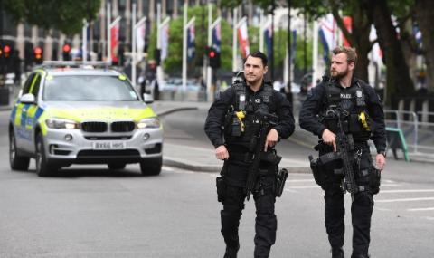 Ужасяваща атака в Лондон