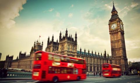 Великобритания мести Камарата на лордовете
