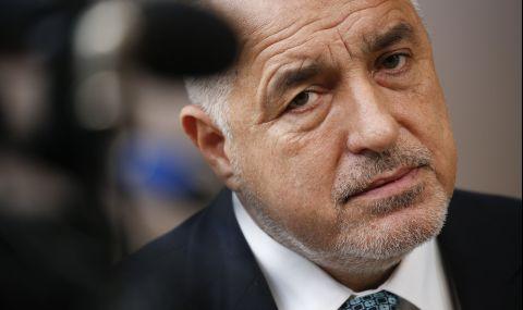 Euronews: Кариерата на Борисов приключи