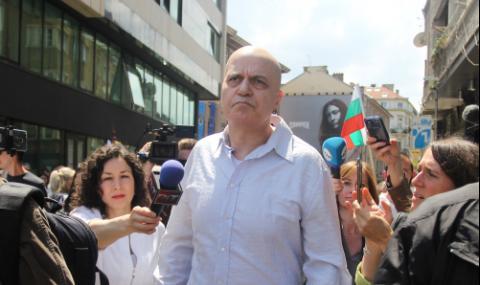 Премиерът води България към хаос и разруха