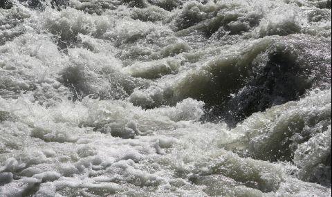 """А1 подпомага борбата с климатичните заплахи за водния сектор - наводненията и засушаванията с решение от """"Интернета на нещата"""""""