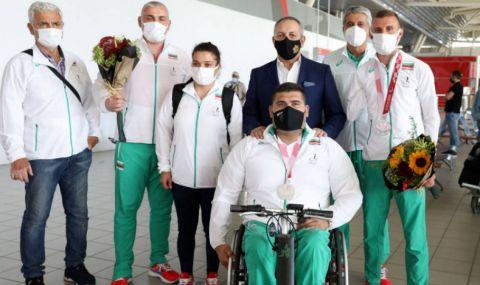 Параолимпийците ни проплакаха заради ниски премии за постиженията си (ВИДЕО) - 1