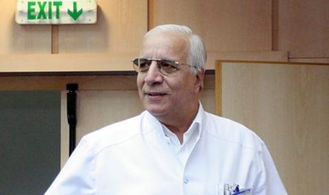 Почина светилото в медицината проф. Чирков