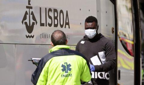 Португалия въвежда карантина за пристигащите с полети от България