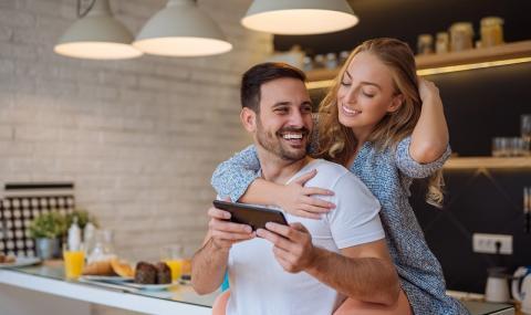 4 урока, които ще научите през първата година на брака