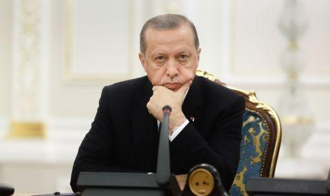 Ердоган ще зададе важен въпрос на Байдън