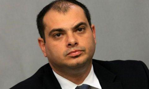 Филип Попов: Няма визия за политика на управление на съдебната система