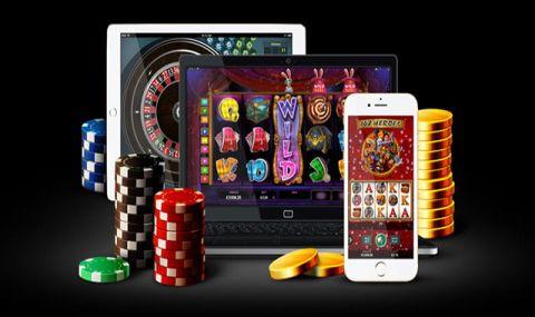 Как онлайн казината гарантират сигурността на клиентите си?
