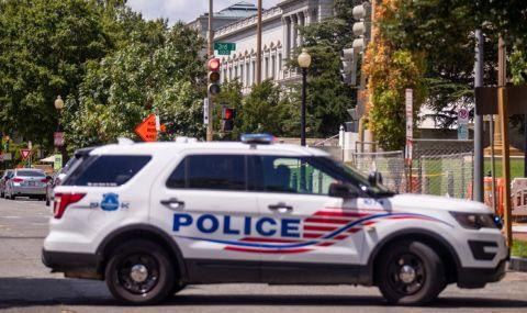 Трима убити във Вашингтон - 1