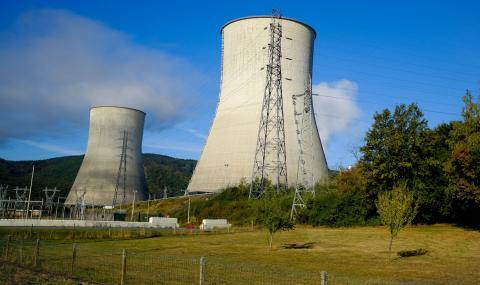 Франция започва цифрово клониране на всички реактори