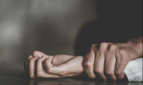 27-годишен мъж изнасили възрастна жена