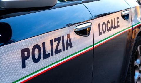 В Катания разбиха българска група за трафик на проститутки - 1