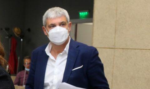 Пламен Димитров: 3 милиона българи ще останат без подкрепа
