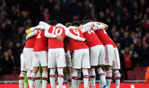 Арсенал губи 144 милиона паунда ако играе пред празни трибуни