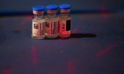 САЩ предупредиха: Тази ваксина носи риск от неврологично заболяване