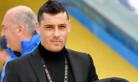 Томаш и Берое се сгромолясаха у дома, феновете поискаха оставката на треньора