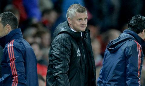 Солскяер обмисля да разкара половин отбор от Манчестър Юнайтед