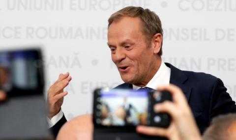 Партията на Орбан остава извън ЕНП