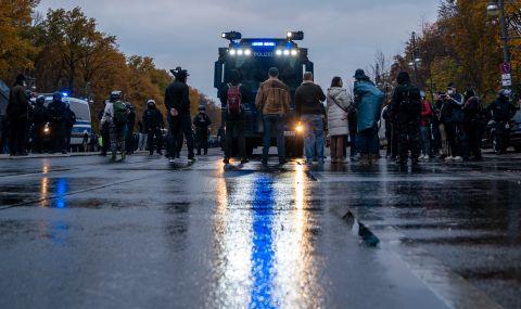 Германия е на прага на по-строги ограничения
