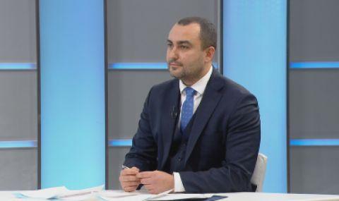 Александър Иванов: БСП иска да вдигне данъците
