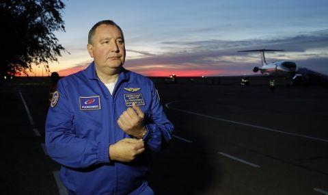 """""""Роскосмос"""" обяви търг за технологии по подготовка на смела пилотирана мисия - 1"""