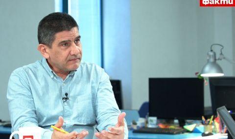 БСП: И проф. Минчо Христов се присъедини към голямата лява коалиция
