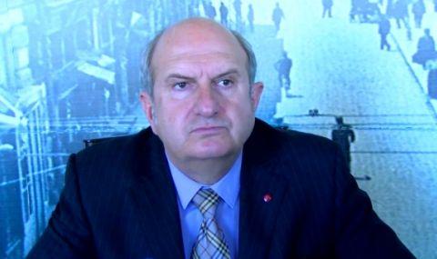 Северна Македония с нов представител в България