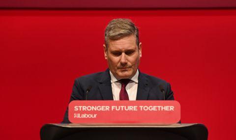 Лейбъристите могат да спечелят  следващия вот - 1