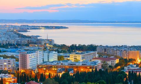 Гърция привлича големи чуждестранни компании
