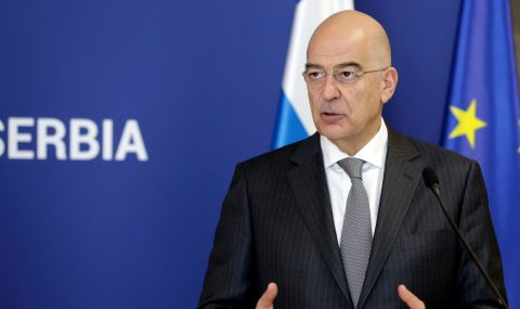 Атина изрази подкрепата си към Западните Балкани