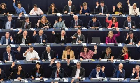 ЕС отхвърли кандидатурите на Румъния и Унгария