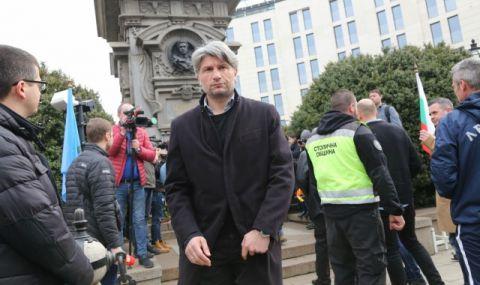 Ивайло Петков отказа да коментира ситуацията с бъдещия нов собственик на Ботев Пловдив