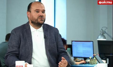 Мирослав Иванов: Очаквам още атаки срещу журналисти (ВИДЕО)