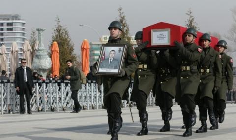 Турция: Руснаците знаеха къде точно са нашите войници - 1