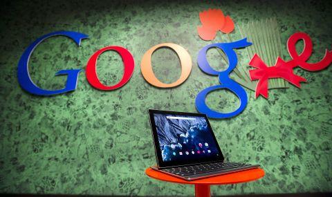 Огромна инвестиция на Гугъл в Полша